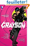 Grayson Vol. 1: Agents of Spyral (The...