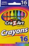 Cra-Z-art Crayons, 16 Count (10200)