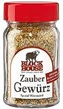 BLOCK HOUSE Zaubergewürz 70g