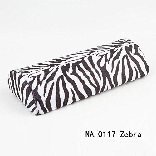 Soft Hand Rest Soft Cushion Pillow Nail Art Design Manicure Care Treatment Salon Tool