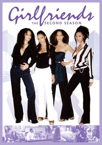 Girlfriends: Complete Second Season [DVD] [Import]