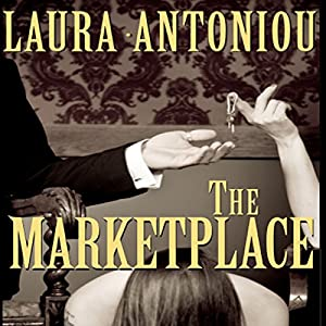 The Marketplace: Book One of the Marketplace Series Audiobook
