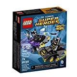 LEGO Super Heroes Mighty Micros: Batman vs. Catwoman 76061