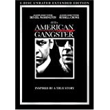 American Gangster (2-Disc Unrated Extended Edition) ~ Denzel Washington