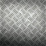 Garage Days Foil Cardstock 12''X12''-Checker Plate