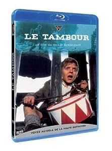 Le Tambour [Blu-ray]