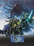 Tout l'art de Blizzard