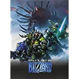 Tout l'art de Blizzardpar Collectif