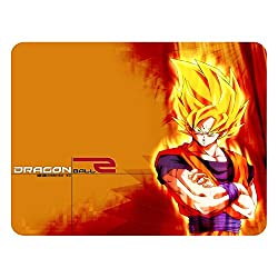 Dragon Ball Z Mouse Pad by Shopmillions