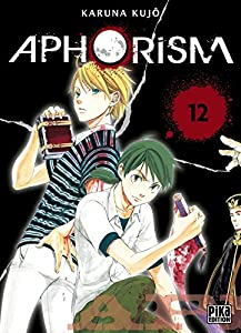 Aphorism Edition simple Tome 12