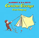 Curious George Goes Camping (Curious George Green Light Reader - Level 1)