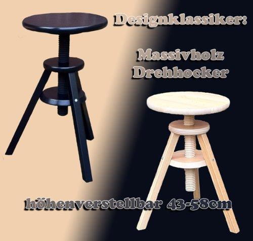 Ikea Gardinen Deckenbefestigung ~ IKEA Hocker Drehhocker Blumenhocker Stuhl  SVENERIK