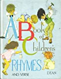 img - for ABC Book of Children's Rhymes and Verse book / textbook / text book
