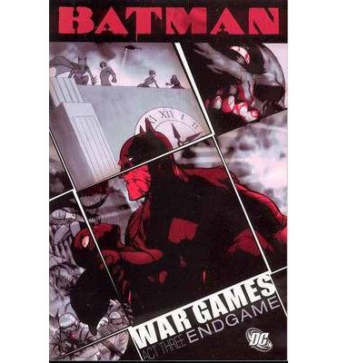 [(Batman: War Games Act Three)] [ By (author) Bill Willingham ] [October, 2005]