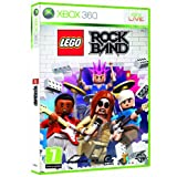 LEGO Rock Band - Game Only (Xbox 360)by Warner Bros. Interactive
