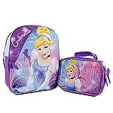 Disney Princesa Cinderella (30cm) mochila