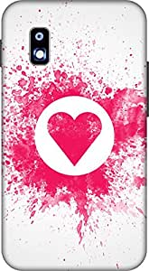 Uppercase Fashion Back Cover For Lg Nexus 4