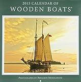 Wooden Boats 2015 Calendar