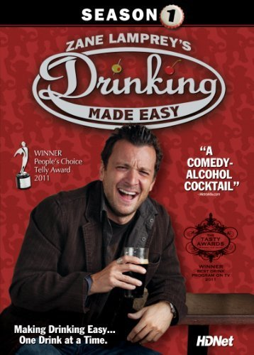 Drinking Made Easy TV Season 1 by Magnolia Home Entertainment (Drinking Made Easy compare prices)