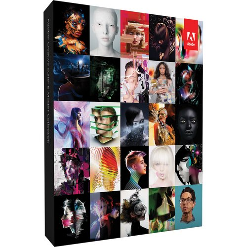 Adobe Master Collection Cs6 - Mac