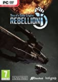 Sins of a Solar Empire: Rebellion (PC DVD) [Windows] - Game