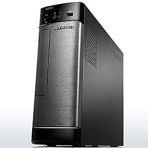 Lenovo H530s 57320178 Windows7 4GB/500GB DVDスーパーマルチ搭載 省スペース デスクトップパソコン