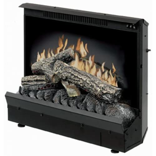 Dimplex DFI2309 Electric Fireplace Insert review