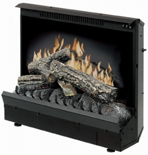 Dimplex DFI2309 Electric Fireplace Promo Offer