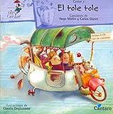Tole Tole, El - Con 1 CD (Spanish Edition)