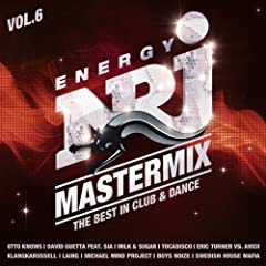 Energy Mastermix Vol. 6 - The Best In Club & Dance