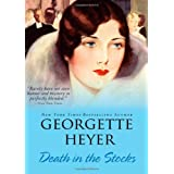Death in the Stocksby Georgette Heyer