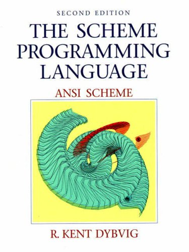The Scheme Programming Language: ANSI Scheme