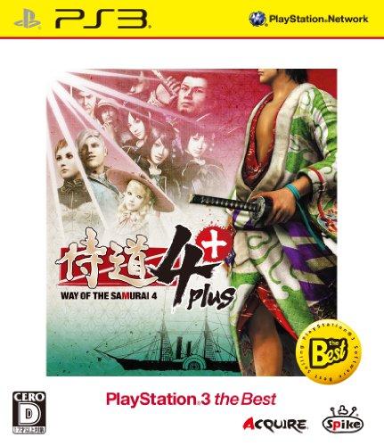 ���ѥ��� [PS3] ��ƻ 4plus PlayStation3 the Best BLJS-50021 �μ̿�