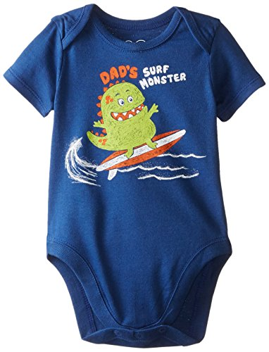 The Children's Place Baby-Boys Newborn Mom's Surf Monster Talker карандаш для бровей provoc provoc pr031lwzyh46