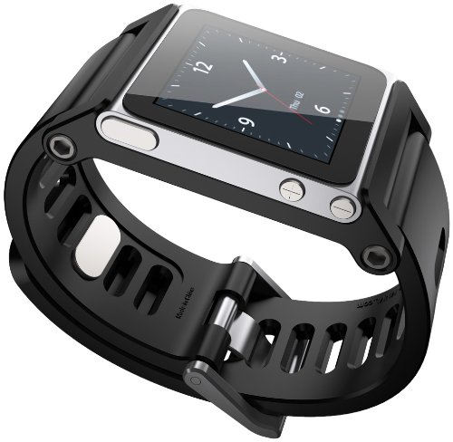 TikTok Multi-Touch Watch Band - iPod nano 6g