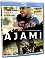 Ajami [Blu-ray] [2009] [US Import]