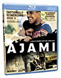 Cover art for  Ajami [Blu-ray]