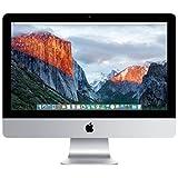 Apple iMac (21.5/2.8GHz Quad Core i5/8GB/1TB/Intel Iris Pro 6200) MK442J/A