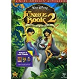 Jungle Book 2by John Goodman