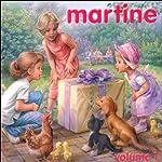 Martine - volume 1 | Gilbert Delahaye,Jean-Louis Marlier