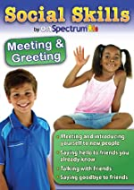 Social Skills: Meeting & Greeting
