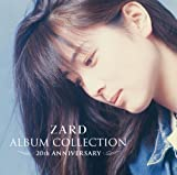 ZARD ALBUM COLLECTION~20th ANNIVERSARY~ - ZARD