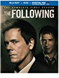 Following: Complete First Season [Blu-ray] [Import]