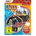Astrid Lindgren: Pippi Langstrumpf / Michel aus L�nneberga - Spielfilm-Komplettbox [7 DVDs]