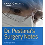Dr. Pestana's Surgery Notes | Carlos Pestana