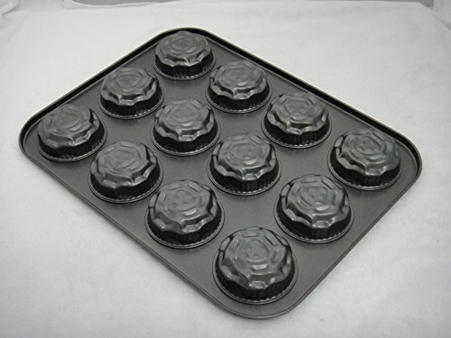 rff-famiglia-gadget-utili-strumenti-di-cottura-in-acciaio-al-carbonio-di-12-fori-rosa-antiaderente-t