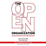 The Open Organization: Igniting Passion and Performance | Jim Whitehurst