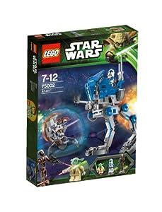 Lego Star Wars - 75002 - Jeu de Construction - AT-RT