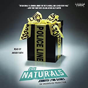 The Naturals Audiobook