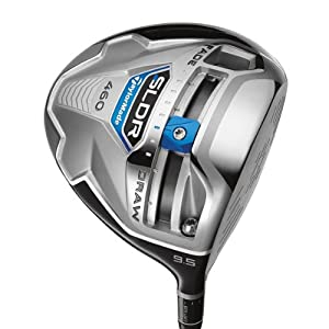 TaylorMade SLDR Golf Driver by TaylorMade